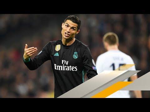 Cristiano Ronaldo will angeblich weg von Real Madrid | SPORT1 TRANSFERMARKT