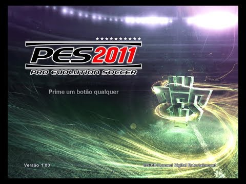 PES 2011 | WIKI | Gameplay | Real Madrid x Barcelona