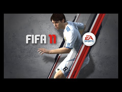 FIFA 11 | WIKI | Gameplay | Barcelona x Real Madrid