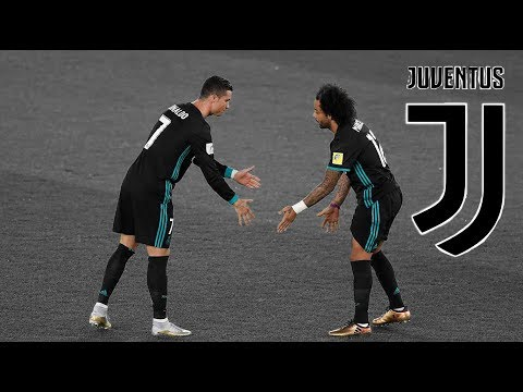 Cristiano Ronaldo & Marcelo – Still Together 2018/2019