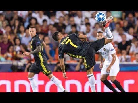 Cristiano Ronaldo – Juventus King 2018/19 Skills & Goals HD|
