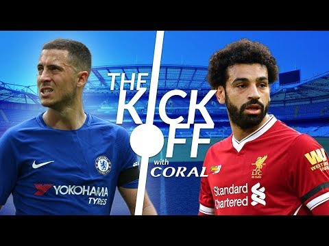 CHELSEA 1-0 LIVERPOOL | The Kick Off with Coral #30