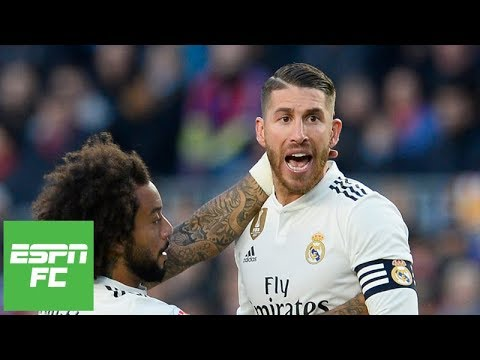 Did Sergio Ramos' comments keep Real Madrid from hiring new manager? | La Liga
