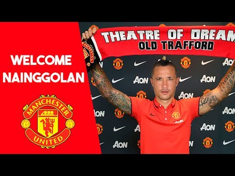 LATEST TRANSFER NEWS!!! Feat. NAINGGOLAN,ALEXIS SANCHEZ,BOATENG,COURTOIS