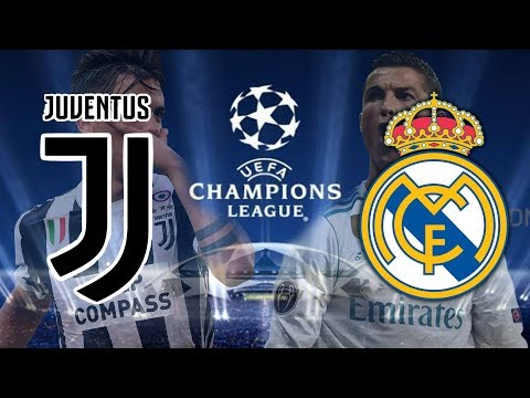 Juventus 0 – 3 Real Madrid Live Full Match!!! Reaction Stream!