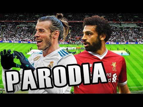 Canción Real Madrid vs Liverpool 3-1 (Parodia Ozuna – Única)