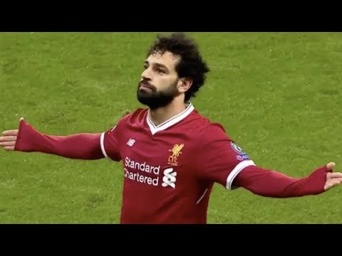 Liverpool FC ● Road to the Champions League Final – 2017/18