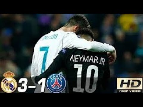 |AUDIO COPE| REAL MADRID 3 PSG 1| UCL 2018 GOLES
