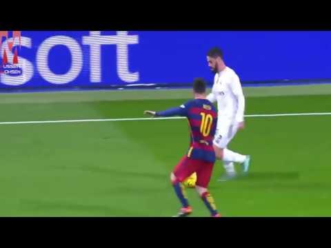 شاهد لاعبو ريال مدريد يضحكون على ميسي 2017 Watch Real Madrid players laugh at Messi