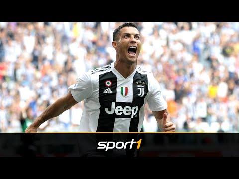 Real Madrid: Cristiano Ronaldo vor Rückkehr? | SPORT1 – TRANSFERMARKT