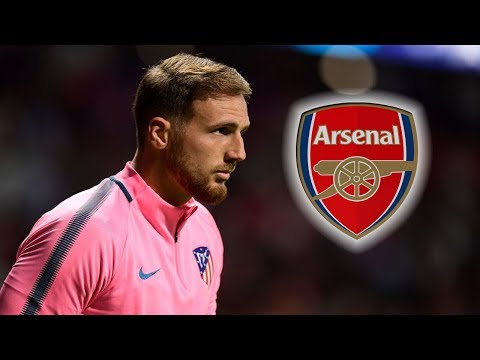 Arsenal ready to break club record to sign 25 year old Petr Cech replacement ● News Now ● #AFC