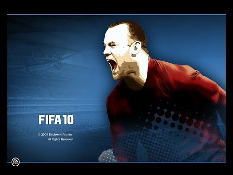 FIFA 10 | WIKI | Gameplay | Barcelona x Real Madrid