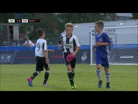 Juventus – Chelsea 1-3 (Group C Match 4)