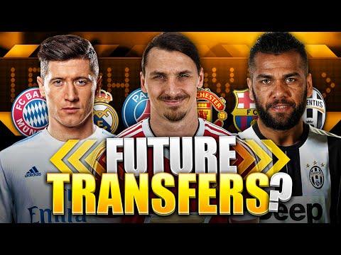 FUTURE TRANSFERS?