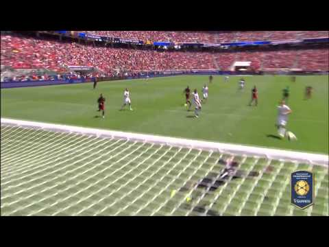 Manchester United VS FC Barcelona ( ICC 2015 ) [ FULL HIGHLIGHTS ]