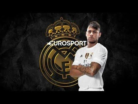 PSG Bersedia Lepas Neymar ke Real Madrid dengan Satu Syarat