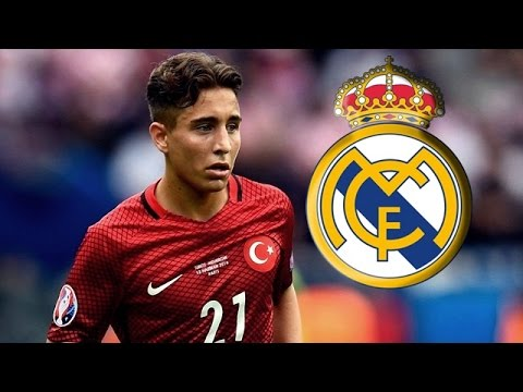 Emre Mor – Real Madrid Transfer Target – Goals, Skills, Assists | HD