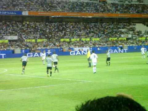 real madrid vs juventus   2009