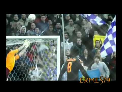 Champions 2007/08 – Ottavi – Roma VS Real Madrid