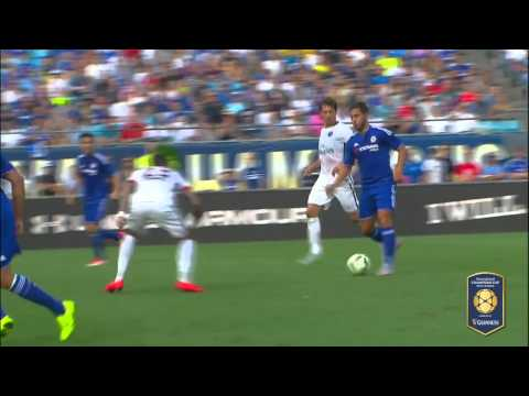Paris Saint-Germain VS Chelsea ( ICC 2015 ) [ FULL HIGHLIGHTS ]