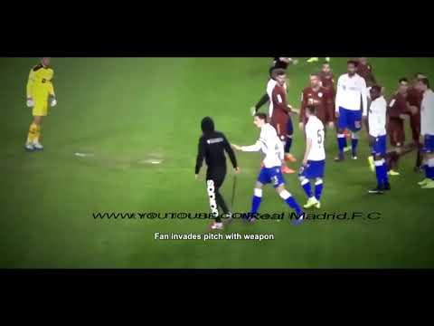 5 Most Terrifying Moments in Football History__5 معظم اللحظات المرعبة في تاريخ كرة القدم