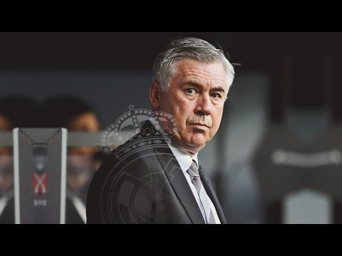 Real Madrid Carlo Ancelotti – Fastest Counter Attacks | 1080p HD