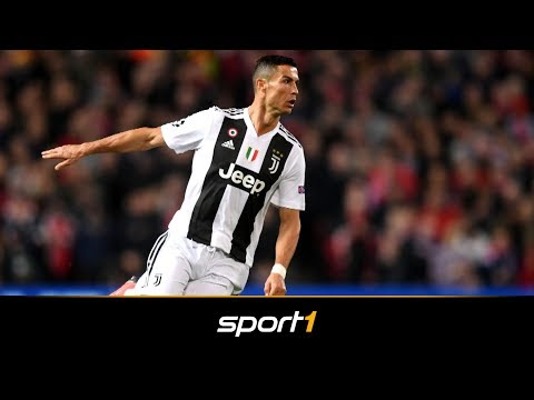 Cristiano Ronaldo ätzt: Darum habe ich Real Madrid verlassen | SPORT1 – TRANSFERMARKT