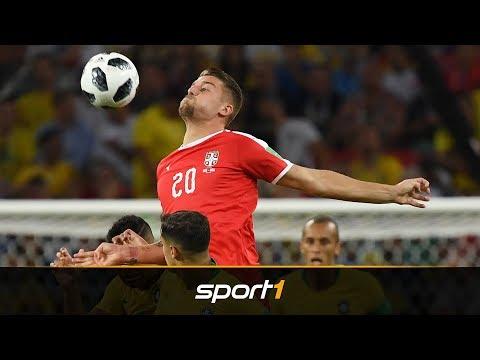 155 Mio. Euro! Real Madrid heiß auf WM-Star | SPORT1 – TRANSFERMARKT
