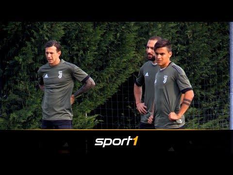 Mega-Wechsel: Madrid angeblich mit Paulo Dybala einig | SPORT1 TRANSFERMARKT