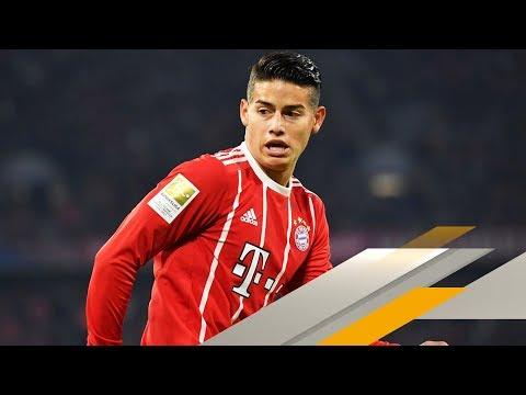 Geht James Rodriguez zurück zu Real Madrid? | SPORT1 TRANSFERMARKT
