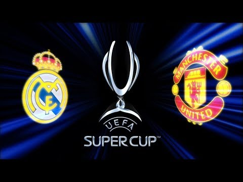 UEFA SuperCup 2017 Intro