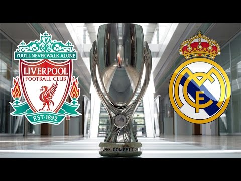 INSANE FINAL LIVERPOOL vs REAL MADRID! + SUAREZ INCREDIBLE GOALS!! – Liverpool Career Mode #216