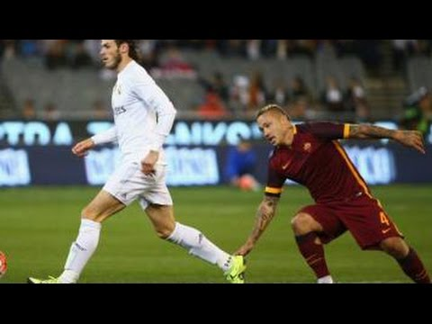 Real Madrid Vs Roma (0-0) pen 6:7 – Latest Football Highlights