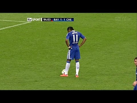 Didier Drogba vs Bayern Munich (19/05/12) UCL Final HD 720p By VitorProComps