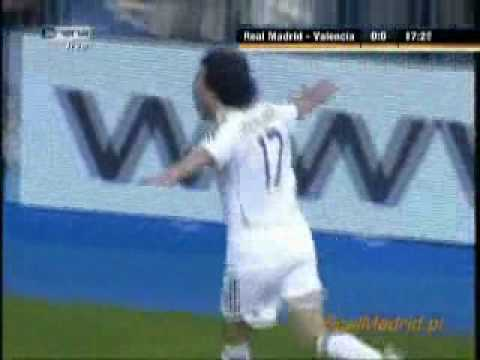 Ruud van Nistelrooy- The Coming of Age: Real Madrid