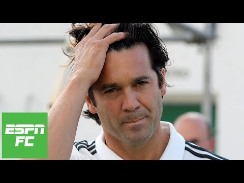 Is the new Real Madrid manager here to stay? Worst pitch you've ever played on? | Extra Time
