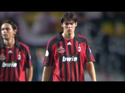 Ricardo Kaká vs Sevilla FC – Super Cup 2007 by Yanz7x
