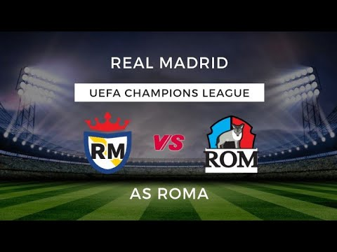 RM VS ROM DREAM11 TEAM | Real Madrid vs AS Roma Dream11 Team | Preview | UEFA Champions League 2018