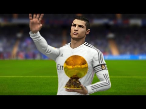 PES 6 PATCH 2016 – Barcelona vs Real Madrid + Download