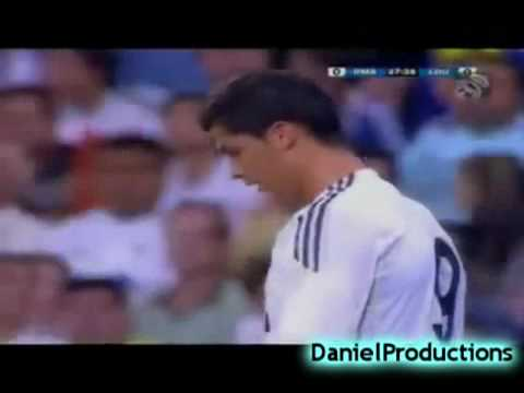 CR9 – Real Madrid 2009/2010