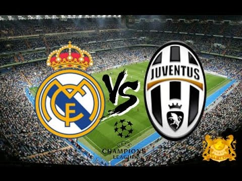 Dream league soccer Real Madrid vs Juventus