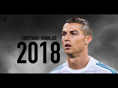 Cristiano Ronaldo 2018 | 2017/18 – Skills & Goals ᴴᴰ