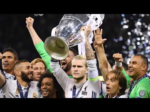 Real Madrid 2018 champions | Судьи, Вратари, Магия | referees, goalkeepers fails, magic ;)