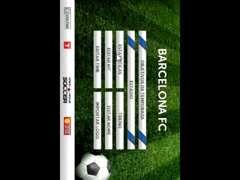 Tutorial: Como colocar logo no dream league soccer