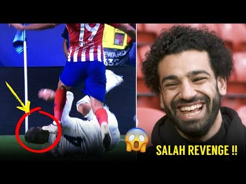 Reaction of Liverpool fans after Diego Costa Kicked Sergio Ramos | Real Madrid vs Atletico 2-4