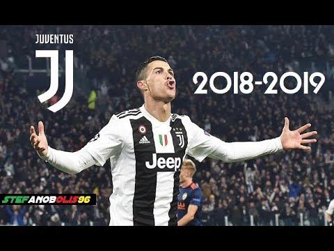 Cristiano Ronaldo ⚽ Skills & Goals ⚽ Juventus F.C. ⚽ 2018\2019 ⚽ HD #CR7 #Juve