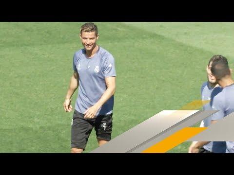 Shoppingliste! Diese drei Transfers fordert Cristiano Ronaldo von Real Madrid | SPORT1 TRANSFERMARKT