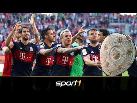 Atletico Madrid nimmt Bayern-Star ins Visier | SPORT1 – TRANSFERMARKT
