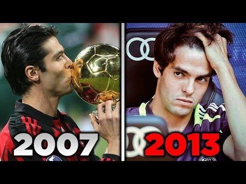 Real Madrid'de Başarısız Olan En İyi 11