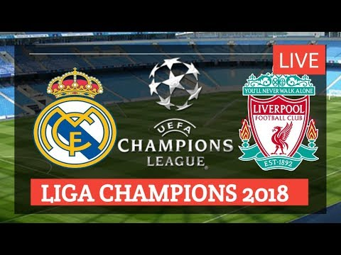 Jadwal Live Streaming Final Liga Champions Real Madrid vs Liverpool siaran langsung di SCTV
